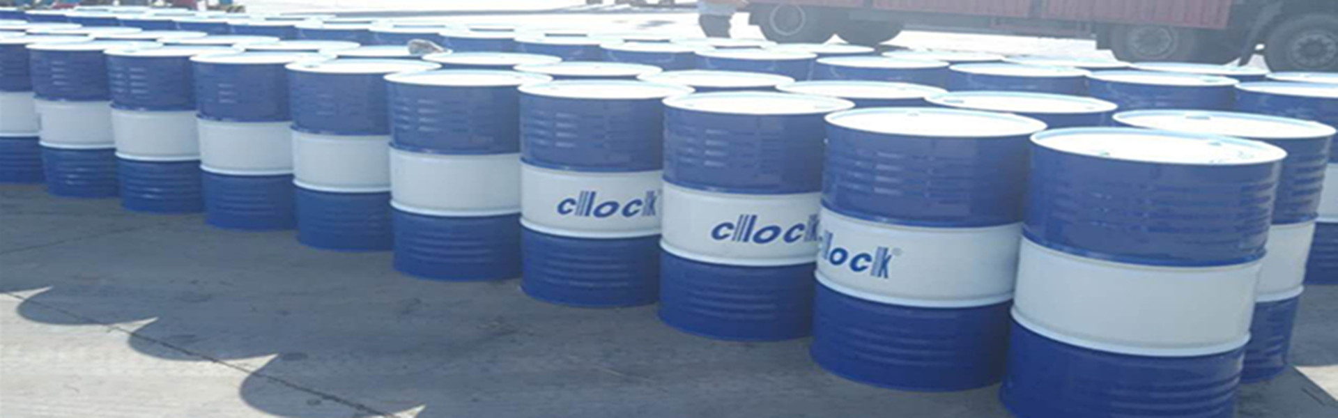 Jiangsu Clock Lubricant Co.,Ltd.